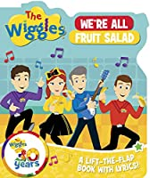 The Wiggles We're All Fruit Salad