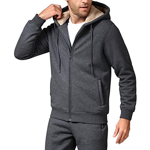 Jackets for Men's With Zippers