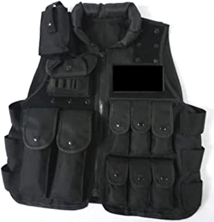 360 Tactical Police Military SWAT Entry Law Enforcement Assault Utility Vest Chest Vest