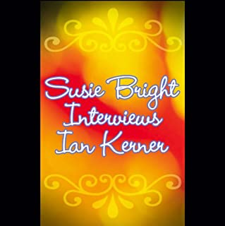 "Susie Bright Interviews Ian Kerner, Author of ""Be Honest - You're Not That Into Him Either"" cover art"