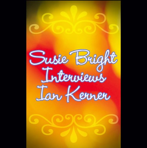 "Susie Bright Interviews Ian Kerner, Author of ""Be Honest - You're Not That Into Him Either"" Titelbild"