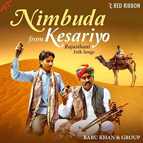 Babu Khan, Kailash Khan, Gajee Khan & Sonu Khan Langa