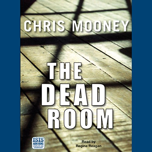 The Dead Room audiobook cover art