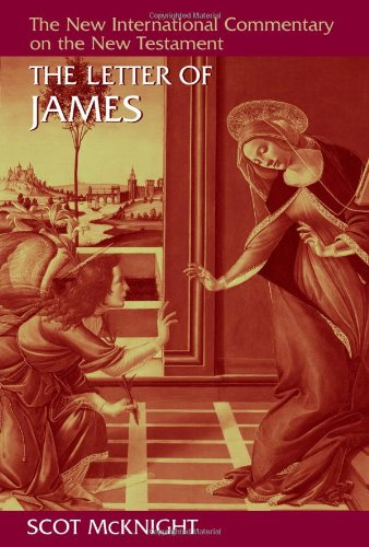 Image of The Letter of James (The New International Commentary on the New Testament)