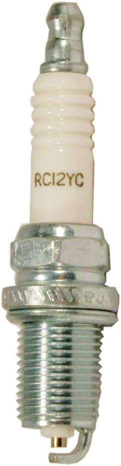 Champion Copper Plus 71 Spark Plug (Pack of 1) : Automotive
