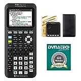 Texas Instruments Taschenrechner TI-84 Plus CE-T Python Edition Grafikrechner + Schutztasche +...