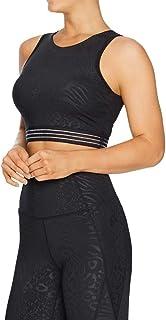 Rockwear Activewear Women's Shadow Li Longline Bra From size 4-18 Low Impact Bras For