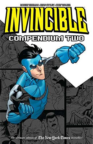 Invincible Compendium, Volume Two