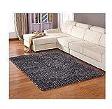 HAOJUN *Bereich Teppich Elastischer Seidenteppich Schlafzimmer Modernen Minimalistischen Teppich Wohnzimmer Home Couchtisch Mat Sofa Verschlüsselung Teppich Teppich (Color : K, Size : 200cm*300cm)