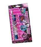 Monster High - Set Para Estuche Monster High