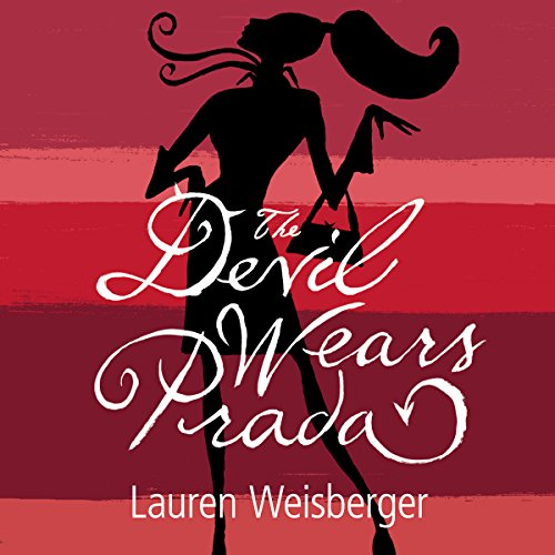 The Devil Wears Prada audiobook cover art