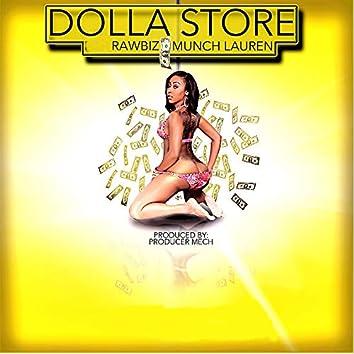 Dollar Store (feat. Munch Lauren)