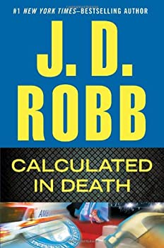 Hardcover Calculated in Death Book