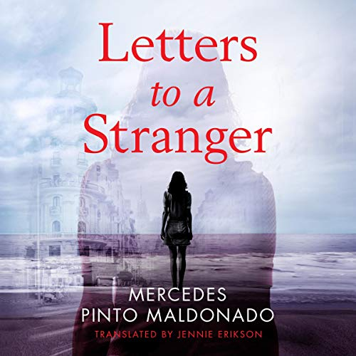 Letters to a Stranger cover art