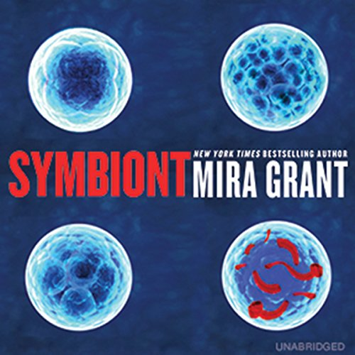 Symbiont cover art