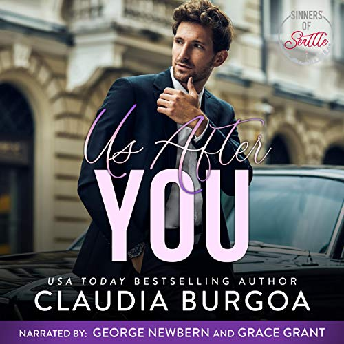Us After You Audiobook By Claudia Burgoa cover art