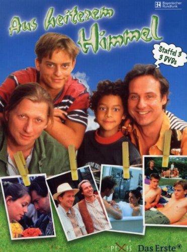 Aus heiterem Himmel - Staffel 3 (3 DVDs)