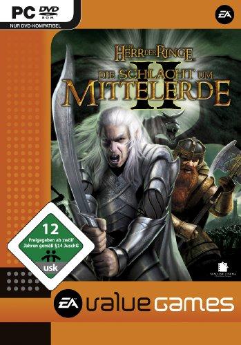 Der Herr der Ringe: Die Schlacht um Mittelerde II [EA Value Games]