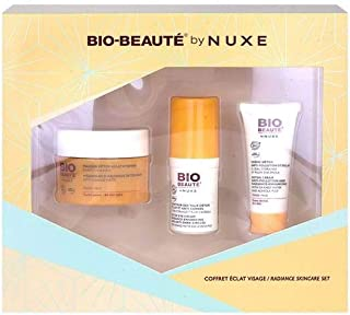 Bio Beaute Bio Beaute Masque Detox 50 ml + Crema Detox Anti-Polucion 15 ml + Contorno de Ojos 15 ml - 75 ml