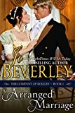 An Arranged Marriage (The Company of Rogues Series, Book 1): Regency Romance