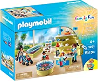 PLAYMOBIL 9061 Aquarium Shop