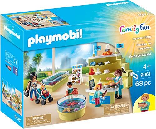 Playmobil 9061 - Aquarium Shop Single
