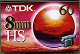 TDK P 5-60 HSEN HI8-Kassette - Tdk
