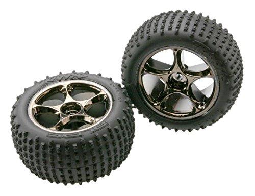 Traxxas 2470A Alias Tires Pre-Glued…