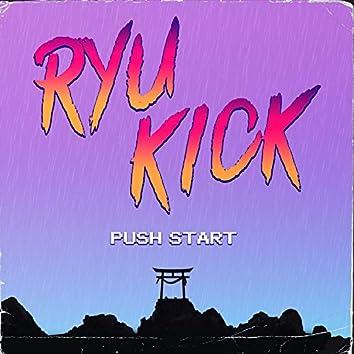 Ryu Kick