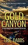 Gold Canyon (A Tom Logan & Kate Lockhart Adventure Book 2)