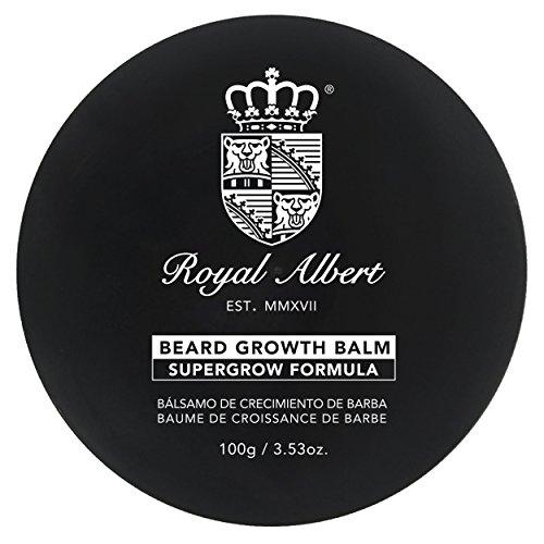 Bálsamo Para Barba  marca Royal Albert