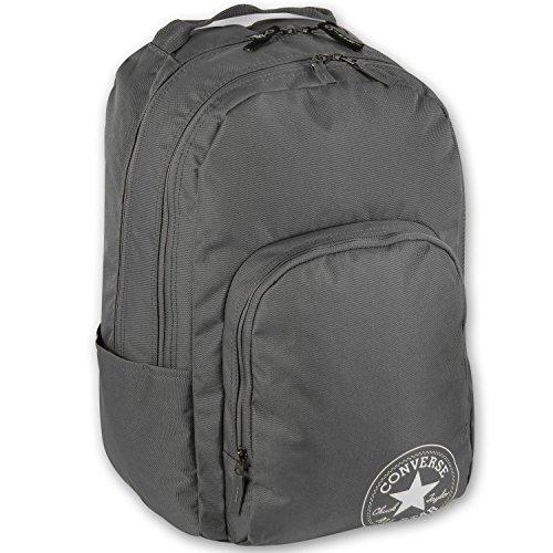 Converse All In One Large Herren Backpack Grau