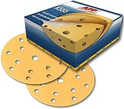 Festool 499100 Disco de lijar STF D125//90 P220 RU2//50