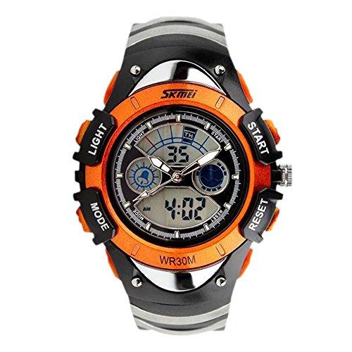 ALPS SKM0998-Orange