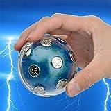 ZJN.DD Stromschlag Ball, Hot Potato Shock Ball, Spaß Streich Witz leichte Schock Ball Spiel...