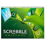 Mattel Scrabble Original - Juego de tablero (Multi) , color/modelo surtido