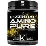 K1 NUTRITION Aminoacidi Essenziali - 400 Compresse