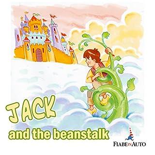 Jack and the Beanstalk Titelbild