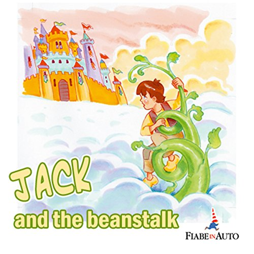 Jack and the Beanstalk copertina