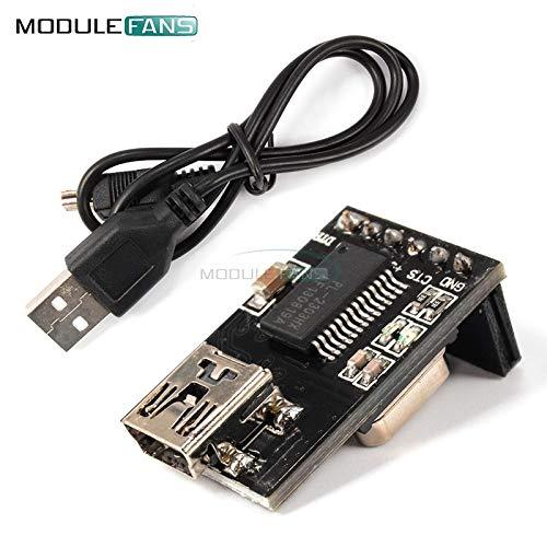 FTDI Basic Breakout USBTTL 6PIN 5V Modul fio/pro/RGB/Lilypad Program Downloader für Arduino MWC MultiWii Mini USB