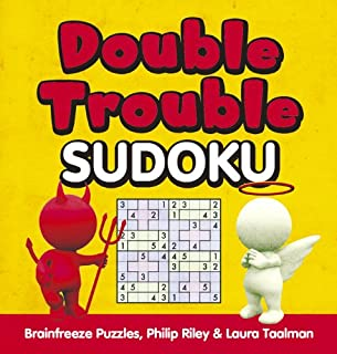 Double Trouble Sudoku