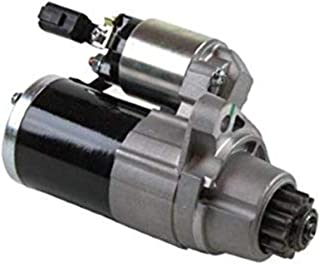 TYC 1-19063 Replacement Starter for Nissan