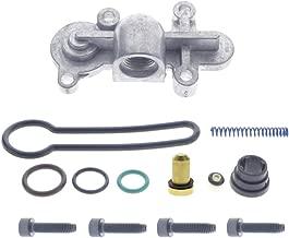6.0L Blue Spring Upgrade Kit Fuel Pressure Regulator kit for 2003-2007 Ford 6.0L Powerstroke Turbo Diesel Engines 3C3Z9T517AG