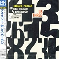 Us Three by Horace Parlan (2004-04-27)
