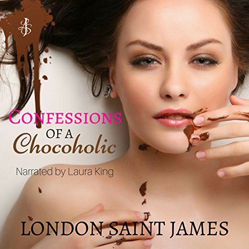 Confessions of a Chocoholic audiobook cover art