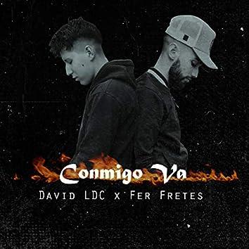 Conmigo Va (Remastered)