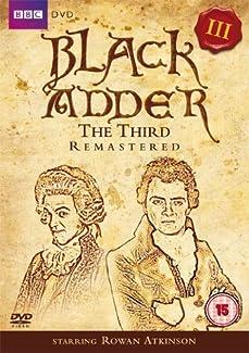 Black Adder The Third - Remastered