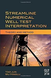 Streamline Numerical Well Test Interpretation: Theory and Method