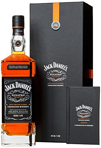 JackDaniel'sSinatraSelectWhisky(1 x 1 l)