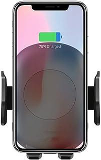 OLT 車の電話ホルダー重力リンケージユニバーサルエアベント車の電話マウント赤外線センシングワイヤレス充電